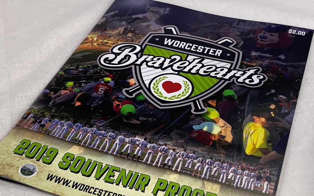 Worcester Bravehearts