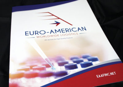 Euro-American Worldwide Logistics