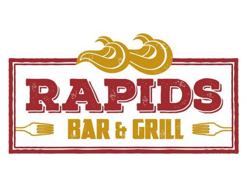 Rapids Bar & Grill