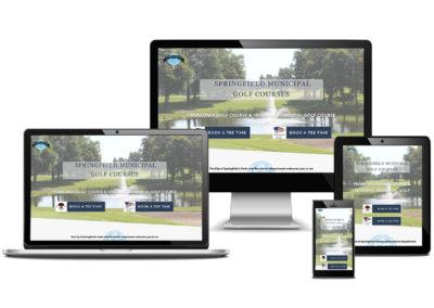 Veteran's Franconia Golf Courses