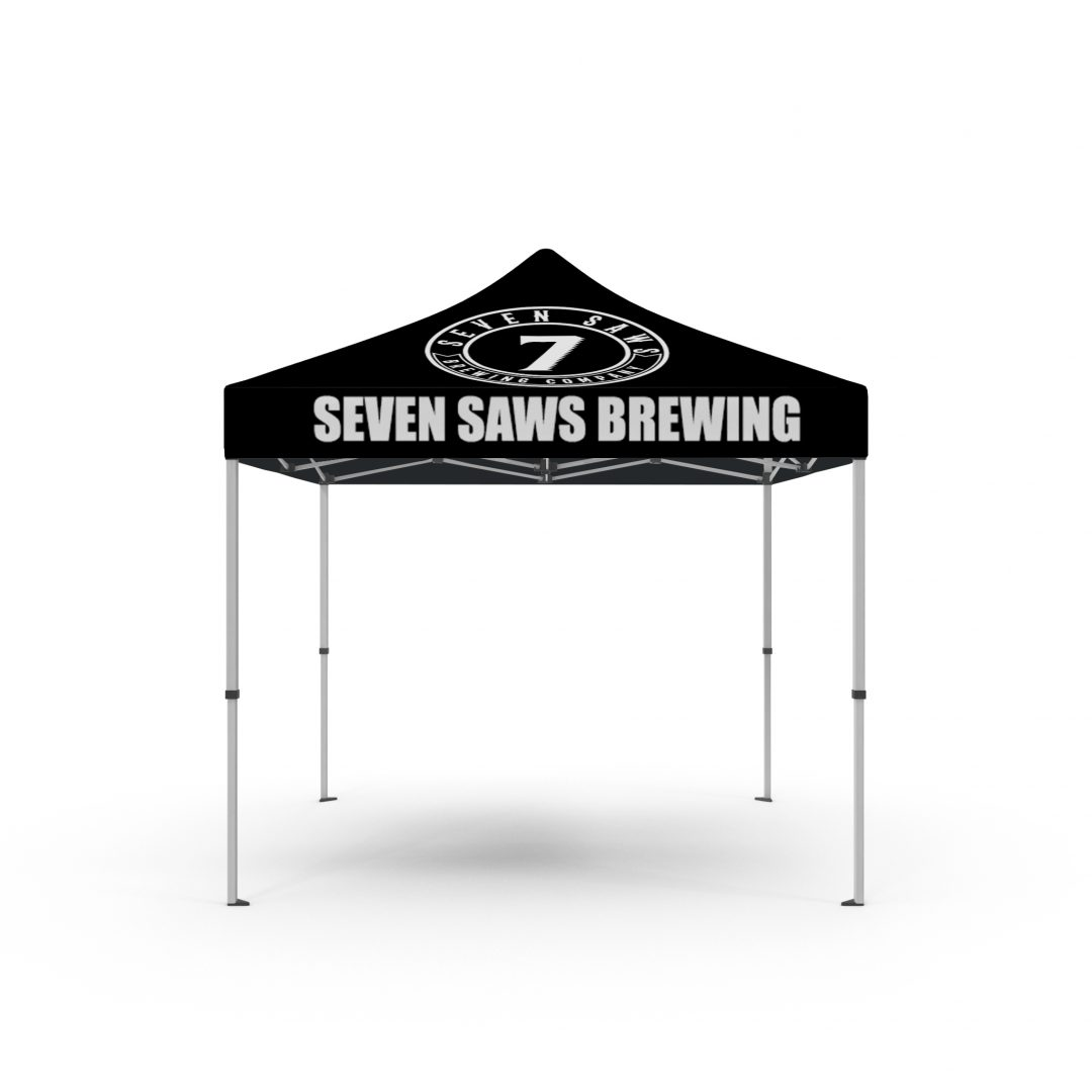 Seven Saws Brewing