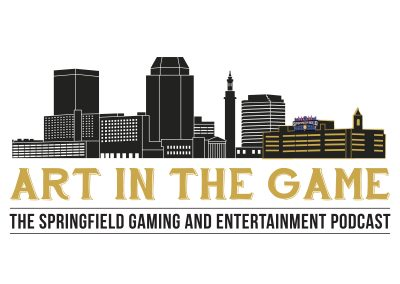 Art In The Game Podcast