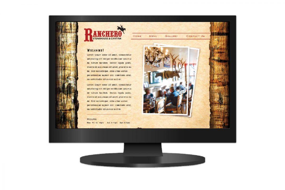 Ranchero Steakhouse & Cantina