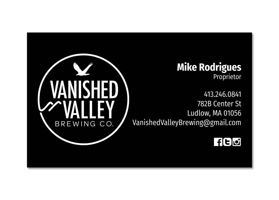 Vanished Valley
