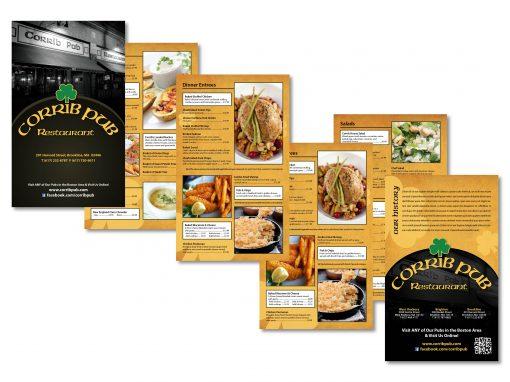 Corrib Pub & Restaurant