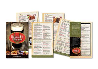 Horseshoe Pub & Restaurant