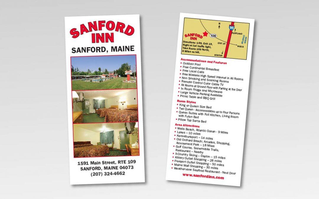 Sanford Inn