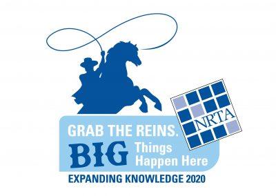 NRTA Conference 2020 Logo