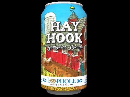 Loophole Hayhook