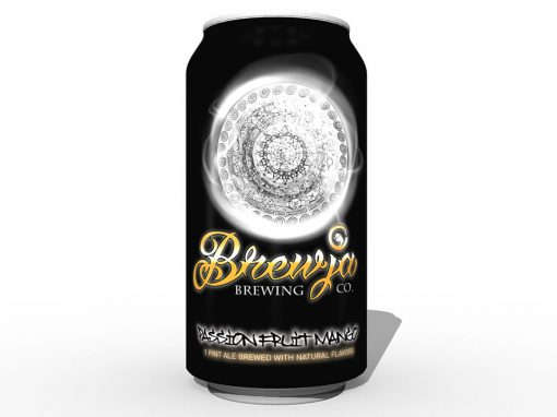 Brewja Brewing Company