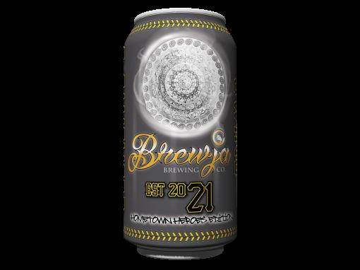 Brewja Brewing – Clemente's Swing