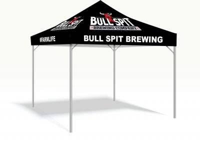 Bull Spit Brewing Company