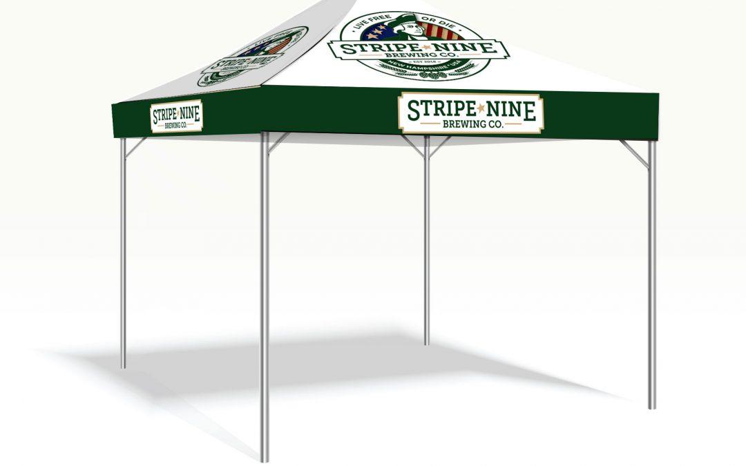 Stripe Nine Brewing Company
